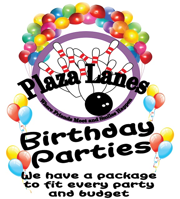 1 Birthday Parties